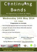 Dying Matters flyer 14.05.14